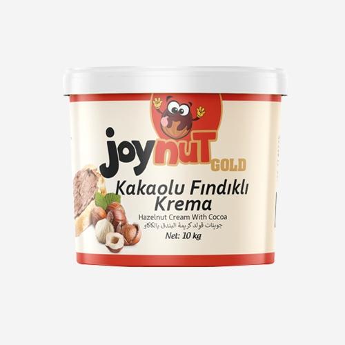 Joynut Gold Kakaolu Fındıklı Krema