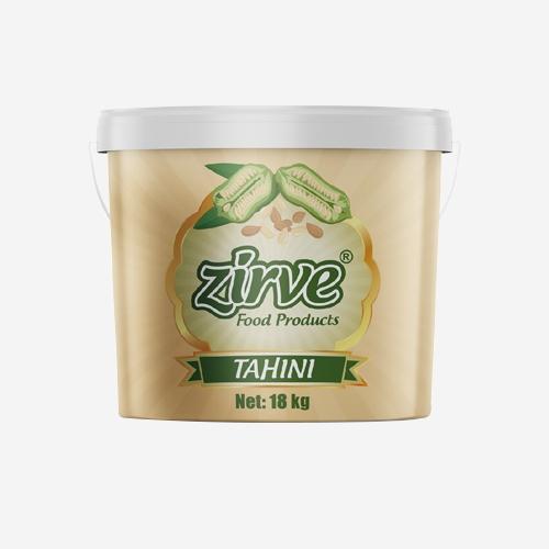 Zirve Tahin